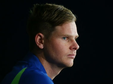 Steve Smith additionally praised his team for putting up the fight that they did, especially when they were billed to get whitewashed. Getty Images