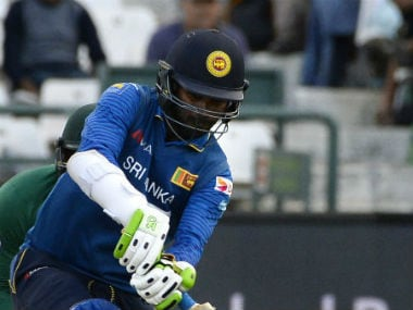 Upul Tharanga backs Sri Lanka to bring out 'magic' in World Cup 2019 after securing direct entry