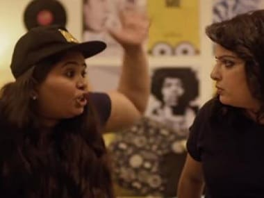 A Woman's Besties: AIB offers a non-preachy take on pregnancy scares in latest video
