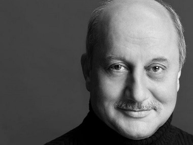 Anupam Kher's Twitter account allegedly hacked; unidentified hackers tweet 'I love Pakistan'