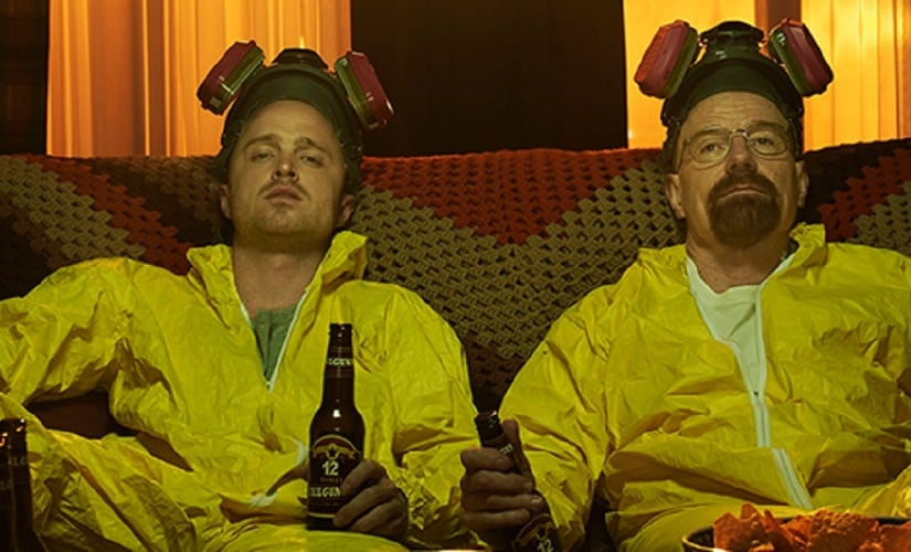 Breaking Bad. Image from Facebook