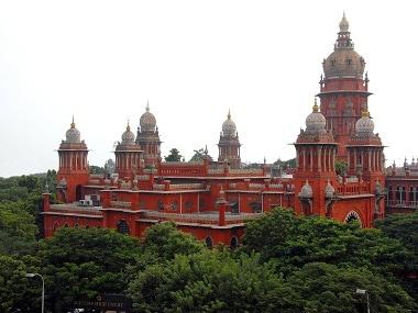 Chennai High Court. Image courtesy: Creative Commons