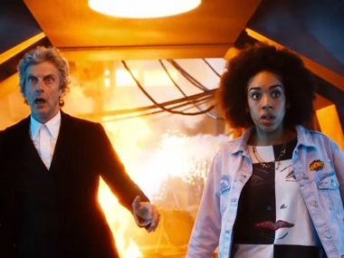 Watch: Doctor Who trailer has some familiar elements but leaves questions unanswered