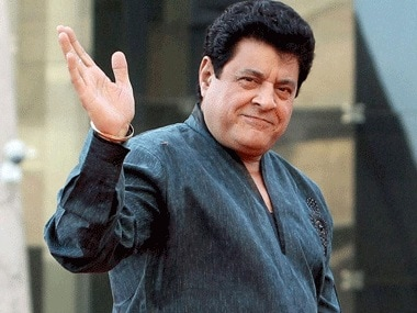 Controversial FTII chairman Gajendra Chauhan's tenure ends on 3 March 2017