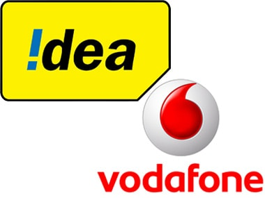 Idea and Vodafone.Reuters.