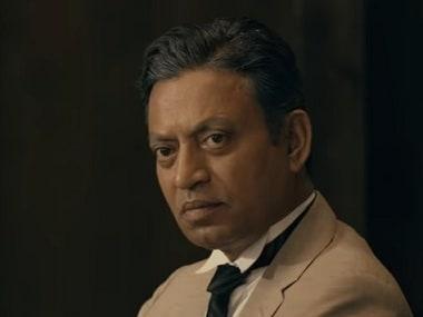 Irrfan Khan roped in for film adaptation of Pakistani novel Moth Smoke