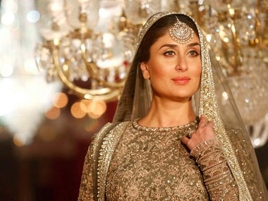 Kareena Kapoor Khan to be showstopper for designer Anamika Khanna at Lakmé Fashion Week 2018