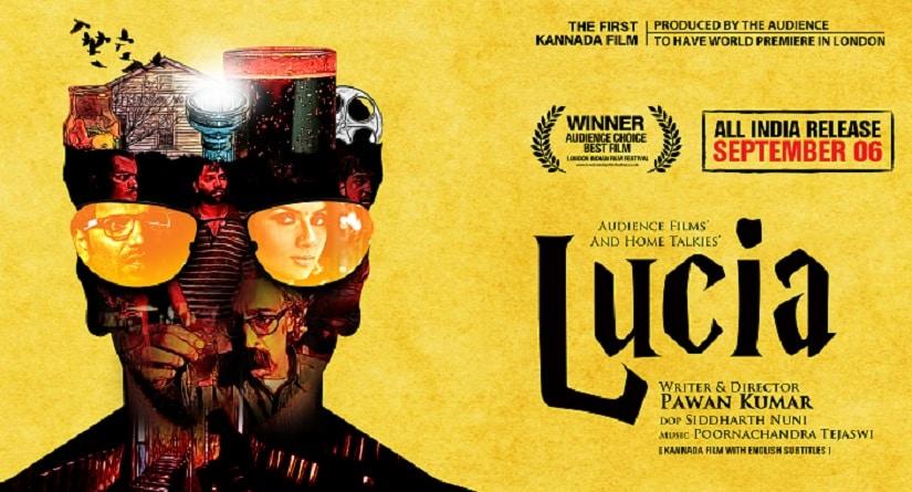 Director of acclaimed Kannada films Lucia, U-Turn, Pawan Kumar turns producer for his next film