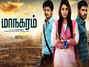 Maanagaram movie review: A gritty story and also the best film of Sundeep Kishan's career