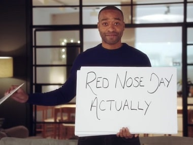 Red Nose Day, Actually: Actors from Love, Actually announce short sequel in this trailer