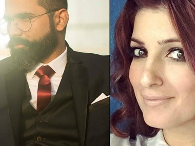 TVF: Twinkle Khanna compares Arunabh Kumar to frog, condemns him for his comments