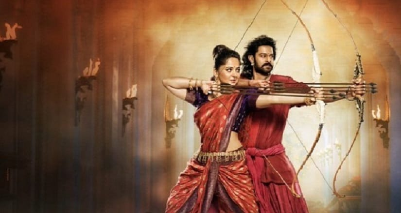 Bhaagamathie-Baahubali Anushka's new venture releases, Check the exclusive Review