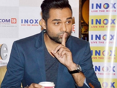 Abhay Deol to play Delhi land mafia middleman in upcoming black comedy Nanu Ki Jaanu
