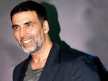 Padmavat: Akshay Kumar says makers 'have the right to release film whenever they want'