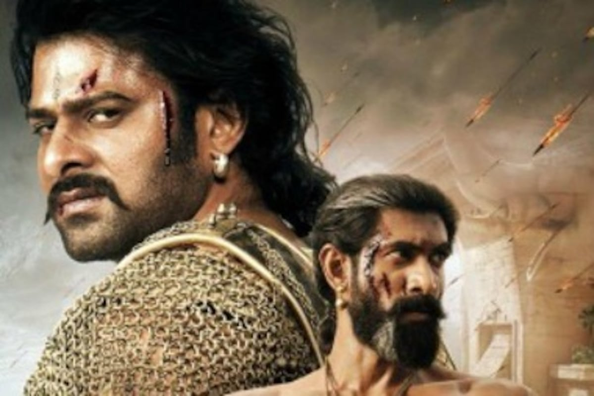 Baahubali 2 Day 1 Rajamouli S Epic To Witness Record Breaking Box Office Collections Entertainment News Firstpost