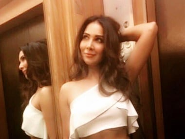 Kim Sharma responds to separation rumours: 'There's much ado about nothing'