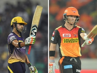 Highlights, IPL 2017, KKR vs SRH, cricket scores and results: KKR beat SRH by 17 runs; record 3rd win of tournament