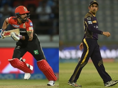 Highlights IPL 2017, KKR vs RCB, cricket scores and updates: KKR thump RCB by 82 runs