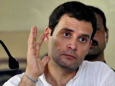 Rahul Gandhi, the cult of an irregular politician, must culture a habit of serious work to save Congress
