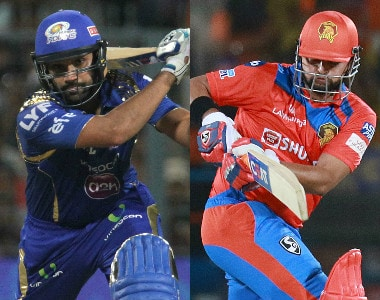 Highlights, IPL 2017, MI vs GL, cricket scores and results: Mumbai win by 6 wickets for 4th straight win