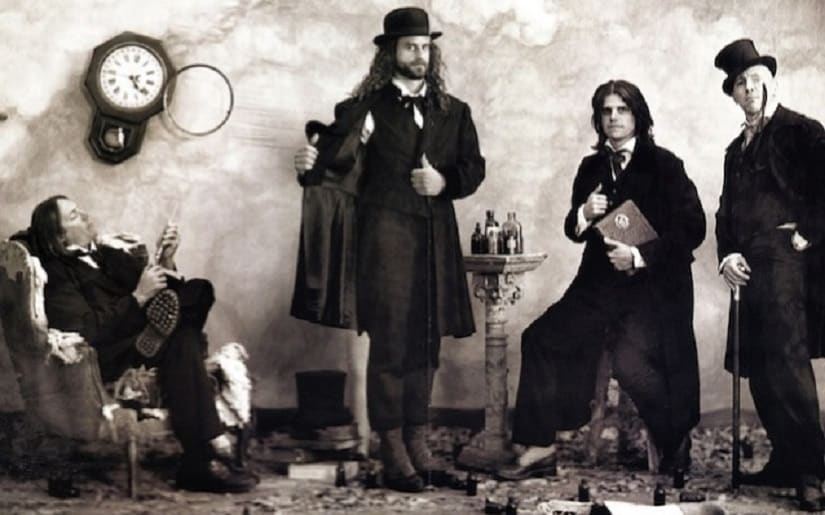 Tool will perform at the Boston Calling Festival