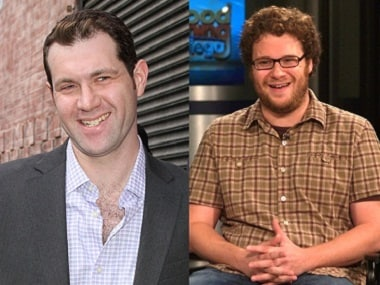 The Lion King live-action remake: Billy Eichner and Seth Rogen cast as Timon and Pumbaa