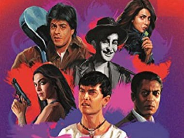 Bollywood Boom, authored by Roopa Swaminathan