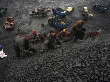 Govt clears opening up of commercial coal mining to private firms; ends CIL monopoly
