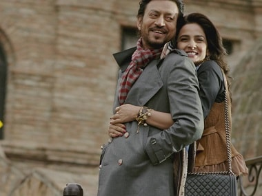 Hindi Medium: After successful China release, Irrfan Khan, Saba Qamar starrer heads to Taiwan