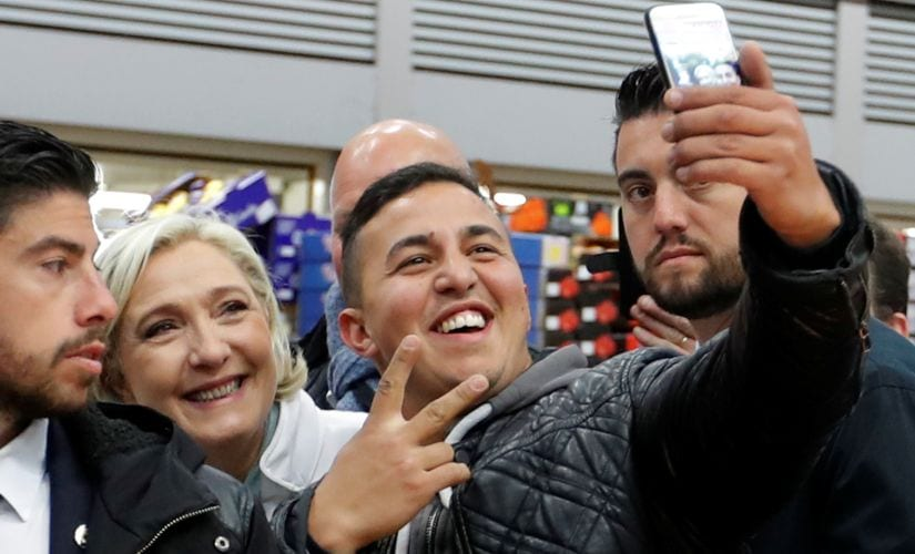 Le Pen won 28 percent of votes in her party's traditional bastion of the southeast and also did well in France's rust belt — scooping up 31 percent of votes in the northeast and 28 percent in the east.
