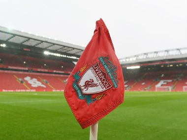 Liverpool was hit by a academy transfer ban for 'tapping up' of a Stoke youngster.Getty Images