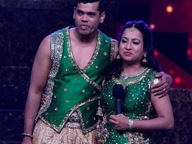 Nach Baliye 8: Vivek performs without Divyanka, Siddharth-Trupti get eliminated