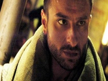Saif Ali Khan to reprise his role as Langda Tyagi in Vishal Bhardwaj's Omkara spin-off?