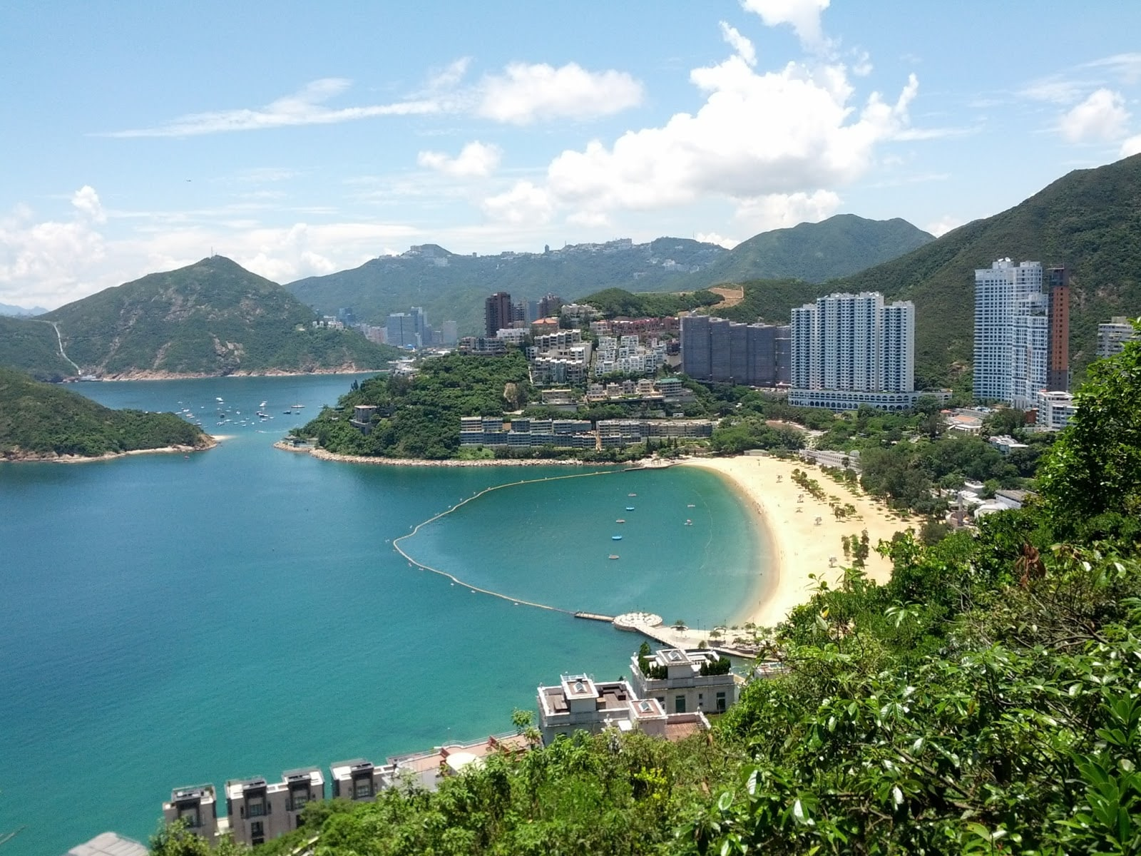 repulse bay by MrTrailingSpouse- blogger