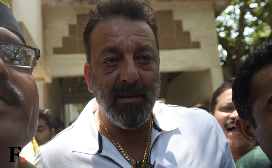 Earlier, Sanjay Dutt was summoned to appear before court on 7 February, but he skipped the date, after which a bailable arrest warrant was issued on 15 April when too he remained absent. Sachin Gokhale/Firstpost
