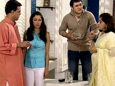 Sarabhai Vs Sarabhai: Rosesh recites a poem, characters talk about show in latest preview