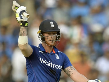 Champions Trophy 2017: Andrew Strauss defends Ben Stokes' decision to extend time in IPL despite injury fears
