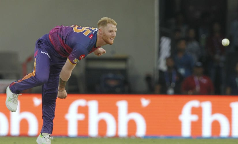 Ben Stokes was hailed as one of the best signings of the season. AFP
