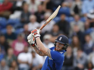 File image of England all rounder Ben Stokes. Reuters