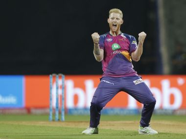 IPL Auction 2018: Ben Stokes, Ravichandran Ashwin among 16 marquee players to go under the hammer