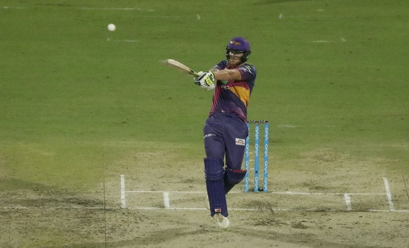 Ben Stokes of Rising Pune Supergiant justified his hefty price tag with his standout all-round performances. Sportzpics
