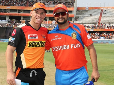 IPL 2017, Highlights GL vs SRH at Kanpur, cricket score and results: Hyderabad seals playoff spot with comfortable win