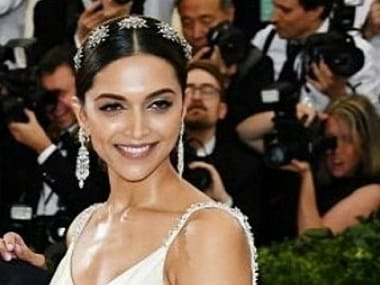 Deepika Padukone finds place in Variety's International Women's Impact Report 2018 for contribution to cinema