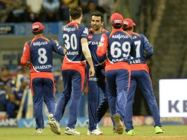 Delhi Daredevils finished an abject sixth in the IPL 2017 season. AFP
