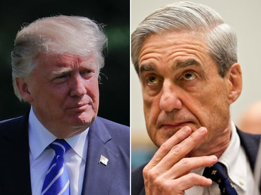 US special counsel Mueller subpoenas Trump Organization: New York Times report