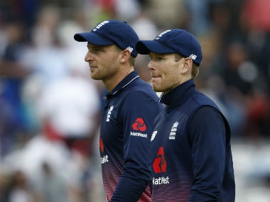 Eoin Morgan believes England can go all the way despite batting issues. Reuters