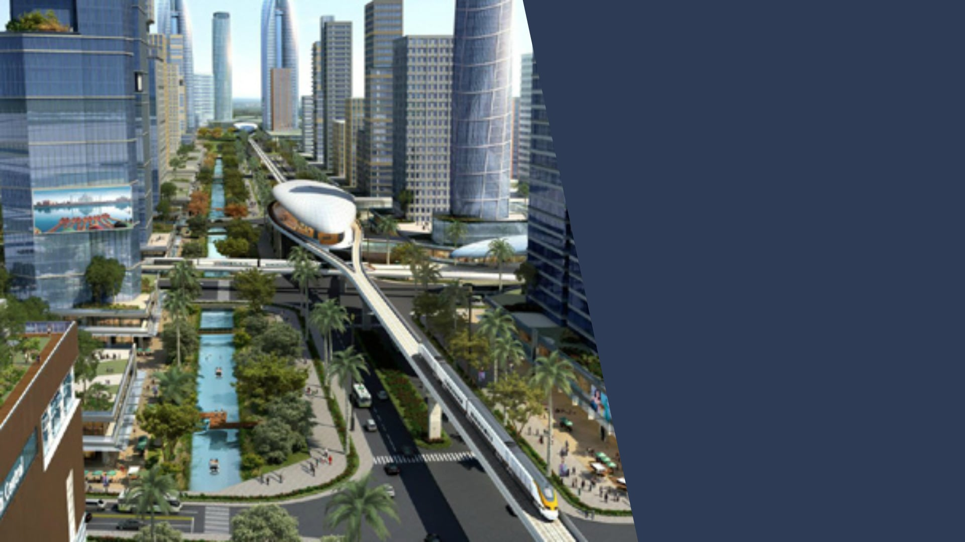 Amaravati 360: AP's capital doesn't know what it wants to be