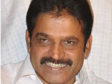 Congress MP KC Venugopal. Image courtesy: Wikimedia Commons