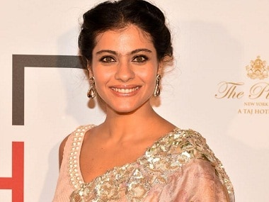 File image of Kajol. Courtesy: CNN-News18