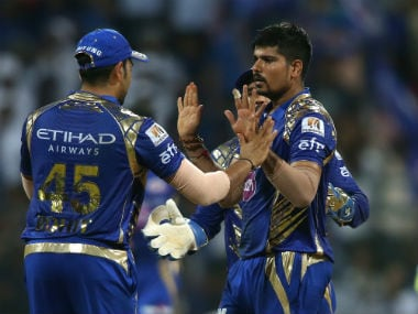 File photo of Karn Sharma. Sportzpics